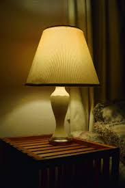 bedroom lamps pottery barn courtney ceramic table lamp base with