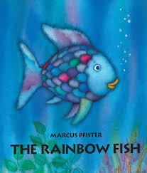 the rainbow fish amazon co uk marcus pfister 0038332606201 books