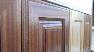 how to paint over varnished cabinets barker cabinets satin sheen conversion varnish finish youtube