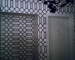 trellis pattern wallpaperlady u0027s blog