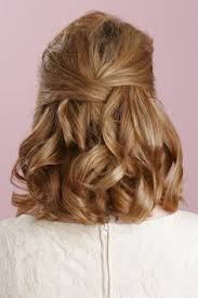 wedding hairstyles for shoulder length hair 45 wedding hairstyle ideas so you d want to cut hair