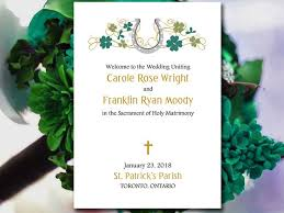 Catholic Wedding Booklet Catholic Wedding Booklet Template The 25 Best Wedding Booklet