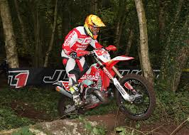 motocross in action jonathan barragán and the gas gas enduro factory team are back in