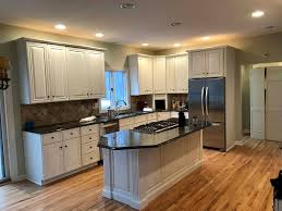 how to paint existing cabinets how to paint kitchen cabinets tips for a smooth finish