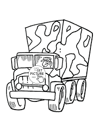jet truck coloring page army truck coloring pages army truck coloring pages fighter jet