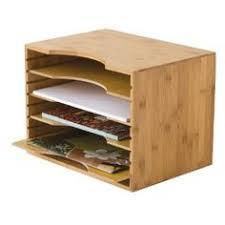 laptop charging station home bamboo space saving desk organizer woodenwork pinterest
