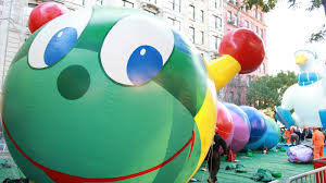 guide to the macy s thanksgiving day parade balloon inflation with