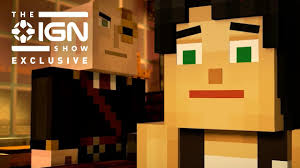 minecraft story mode exclusive u0026 top 10 games of 2017 the ign
