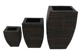 Wicker Vases Vases Design Ideas Creative Tall Decorative Floor Vases Extra