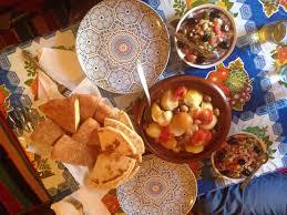 cuisine berbere expériences berbères et cours de cuisine berbere atlas experience