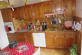 repeindre cuisine rustique repeindre meuble de cuisine rustique pour idees de deco de cuisine