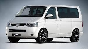volkswagen minivan 2014 2014 abt volkswagen transporter t5 front hd wallpaper 1