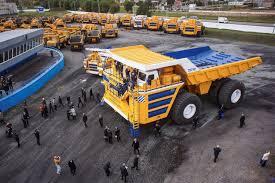 worlds best truck 5 biggest dump trucks in the world red bull