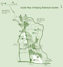 Beijing Botanical Garden Photo Gallery Of Beijing Botanical Garden Www Asiavtour