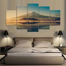 Oversized Wall Art by Online Get Cheap Peaceful Large Wall Art Aliexpress Com Alibaba