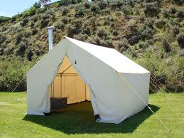 wall tent product