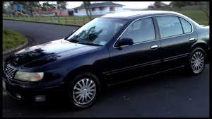 nissan cefiro nissan cefiro 1994 2l auto youtube