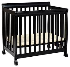 Annabelle Mini Crib by Million Dollar Baby Davinci Wooden Bed Rails M4799 Kids N Cribs