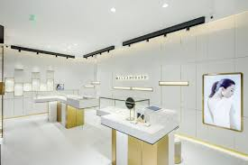 stylish jewelry store interior design h32 about home decor