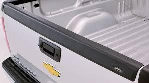 Dodge Dakota Truck Bed Cap - bushwacker bed caps for side rails u0026 tailgate partcatalog