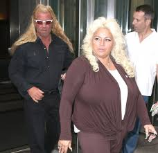 beth chapman photos photos dog the bounty hunter steps out in