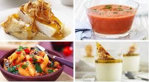 recette cuisine facile rapide recette de cuisine facile et rapide nos meilleures idées
