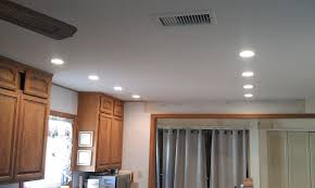 replace light fixture with recessed light recessed lighting this is the easiest way how install recessed