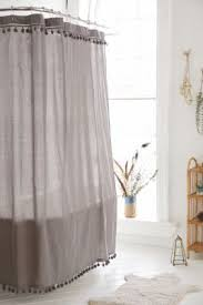 shower curtains bathroom curtains outfitters