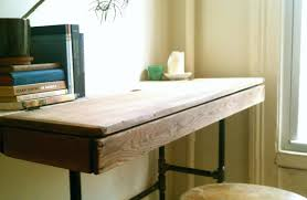reclaimed wood writing desk writing desk reclaimed wood home ideas