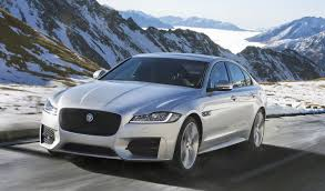 2017 jaguar xf overview cargurus