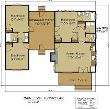 1 room cabin plans diana s trot dogtrot cabin floor plan