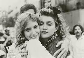 Seeking Free Series Vintage 80s Madonna Free Screening Of Desparately Seeking Susan