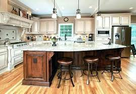 Kitchen Island Furniture With Seating Kitchen Island Seating Kitchen Island Chairs With Backs Bar Stools