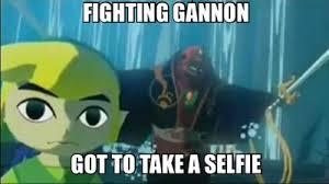 Link Meme - toon link meme by thatonegamerdude24 on deviantart