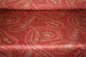 lauren design fayette paisley currant home decor fabric