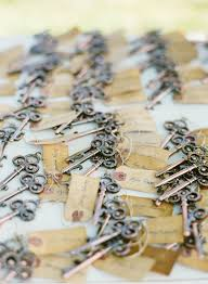 key bottle opener wedding favors 10 budget friendly wedding favors woman getting married