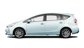 lexus ct or toyota prius current ev