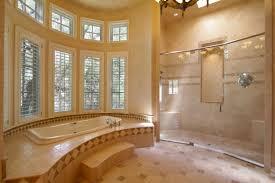 Shower Ideas For Master Bathroom Simple Master Bathroom Shower On Small Home Remodel Ideas With