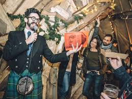 the biggest and best burns night 2018 celebrations and parties in