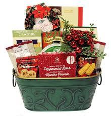 winter snacks gourmet gift basket gift baskets fort st john