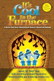 it u0027s cool in the furnace kids