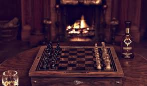 luxury chess set luxury chess set by holland holland and the dalmore