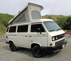 1971 volkswagen westfalia salvaged syncro 1990 vw vanagon westfalia camper auction in sa