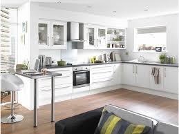 idee cuisine blanche deco cuisine moderne luxury élégant deco cuisine moderne frais