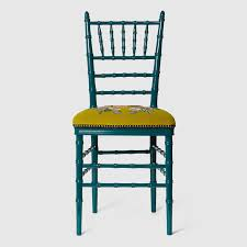 chivari chair chiavari chair with embroidered tiger gucci chairs 483915zaw033608