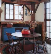 Primitive Dining Room Tables 378 Best Prim Colonial Dining Rooms Images On Pinterest