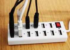 homemade charging station 27 diy charging station ideas to make more tidy cables google