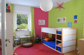 wandgestaltung kinderzimmer beispiele fari nin dünyası ideen gestaltung kinderzimmer