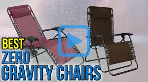 Gravity Chair Replacement Cord Top 10 Zero Gravity Chairs Of 2017 Video Review