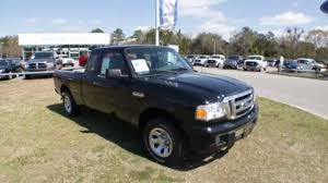 2007 ford ranger xlt review super cab ravenel ford trucks